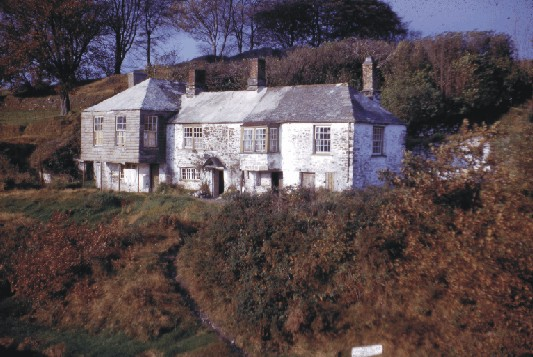 Count House