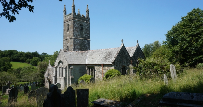 St Mary's Church, Mary Tavy
